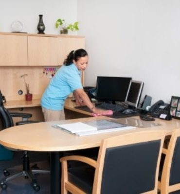 Office CleaningServices in Montreal