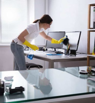 Office-cleaningservices