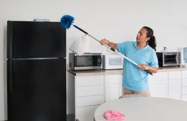 Office Kitchen Cleaning Services Laval