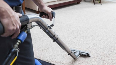 Best and Top Carpet Cleaning Services
