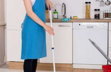Regular and occasional Cleaning Service