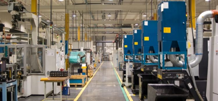 Best Industrial Cleaning Longueuil