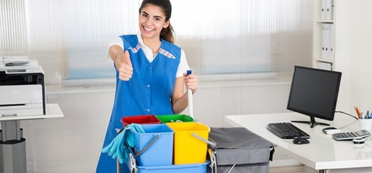 Best Cleaning Company Longueuil