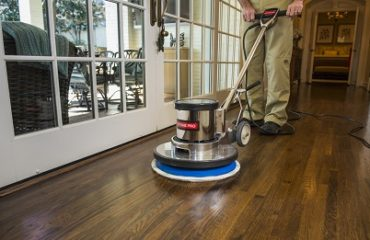 Commercial Tile Floor Cleaning Montreal