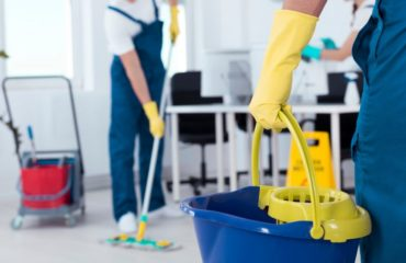 Importance of Commercial Cleaning