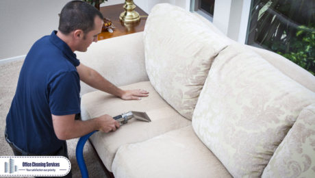 Fabric Sofa Cleaning Services In Montreal, Laval