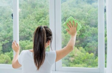 Office Window Cleaning Services In Montreal