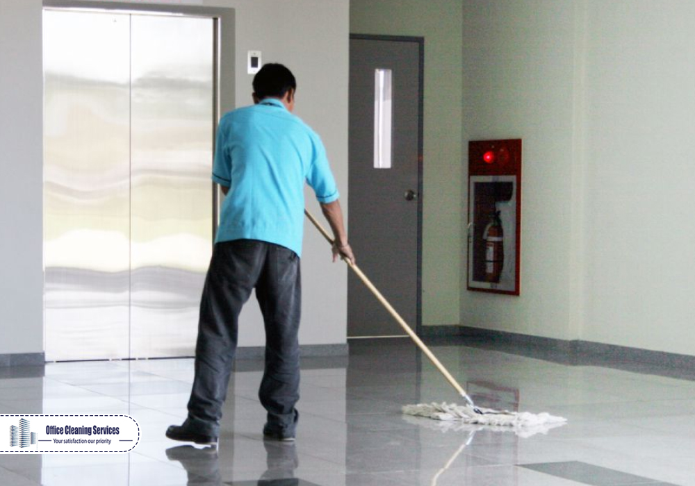 Floor Cleaning Works