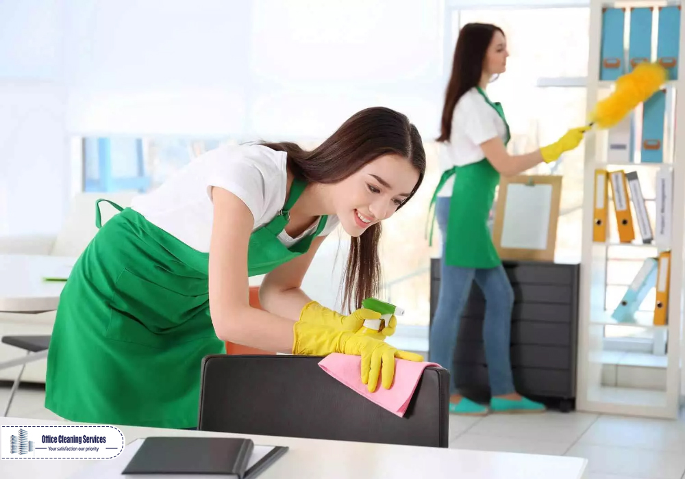 Our Professional Office Cleaning MontrealOur Professional Office Cleaning Montreal