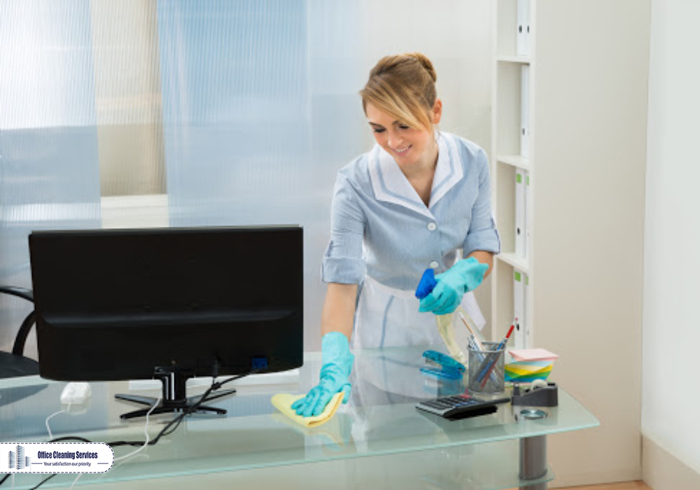 Best Office Cleaning Company In Montreal