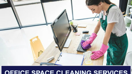 Office Space Cleaning Services