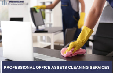 Professional Office Assets Cleaning Services